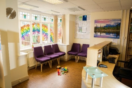 Dental practice in Leeds offering payment plans